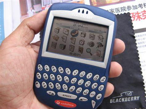 Blackberry 7230 Birue blackberry genuine blackberry 7230 cell phone smartphone