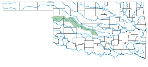 oklahoma rivers map oklahoma rivers map 28 images inland boating doug