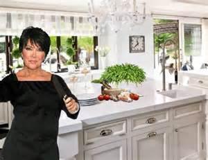 Khloe Kardashian Bedroom kris jenner photoshops instagram photo