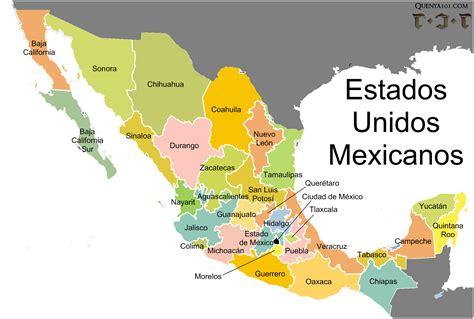 map de mexico y usa on 243 r 235 mehyin 243 r 235 o estados unidos mexicanos quenya101