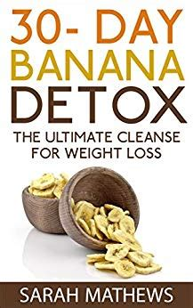 Twitching Day 3 Detox At Eat Bananas by Detox 30 Day Banana Detox The Ultimate Cleanse For