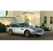 1963 Aston Martin DB5  Specifications Photo Price