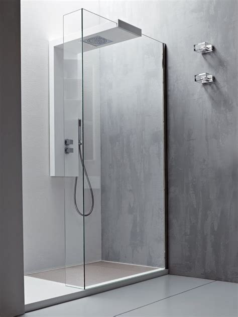 Glass Shower Panels For Bathrooms 1000 Ideas About Shower Wall Panels On Bathroom Wall Panels Shower Walls And Glass