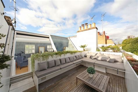 Roof Ideas For Patio 17 Rooftop Terrace Designs Ideas Design Trends