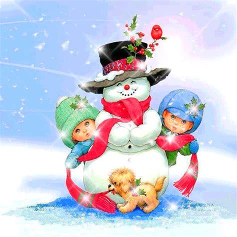 imagenes bonitas de navidad animadas im 225 genes animadas de fel 237 z navidad con mensajes