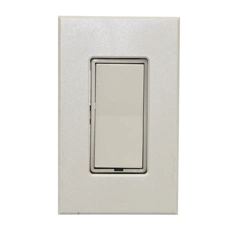occupancy sensor light switch lightolier itsrbla intellisight occupancy sensor switch