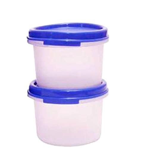 Tupperware Caravela Set 1 tupperware mm 1 set of 4 buy at best price in india snapdeal