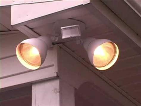 eave motion sensor light heath zenith motion light features dualbrite r