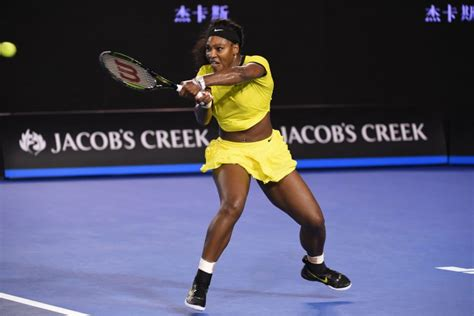 australian open west coast swing australian open serena continues roger is out and match