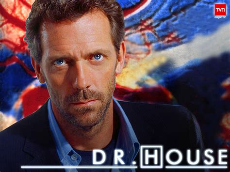 The House Dr Dr House 4k Hd Wallpaper