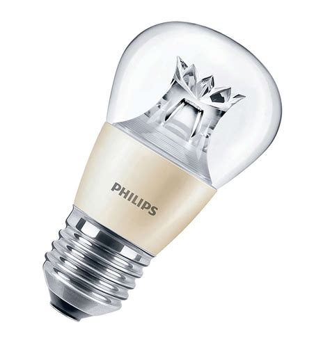 Philips Spark Led 6w Dimmable Golf E27 2700k Led 4w Dimmable Phillips Master Spark Oliver Ls