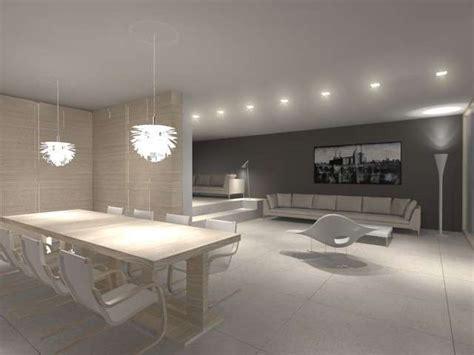 illuminazione interno casa illuminazione led per interni foto design mag