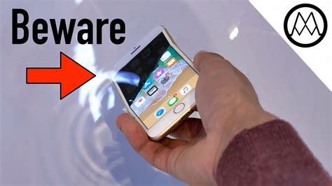 iphone  water resistance youtube