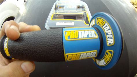 Handgrip Protaper real protaper grips or knockoffs