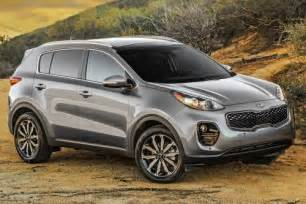 Kia Suv Models Kia Car Prices Models Carhagg Changing The Way