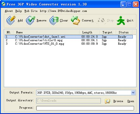 format video gp download mediaprosoft free video to 3gp converter free
