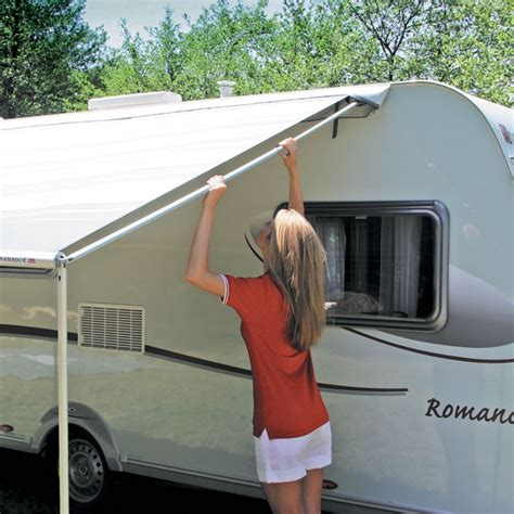 roll out awnings for caravans fiamma caravan store roll out caravan sun canopy awning
