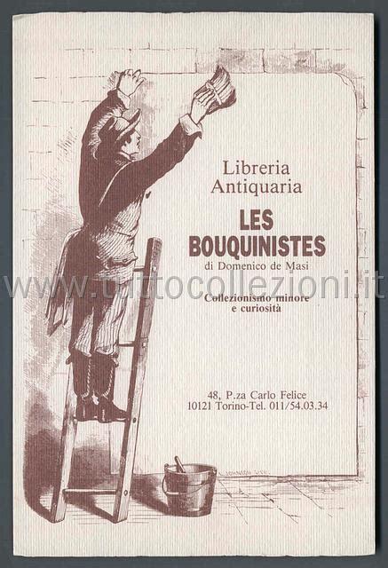 libreria minerva torino torino cartoline postali collezionismo di cartofilia