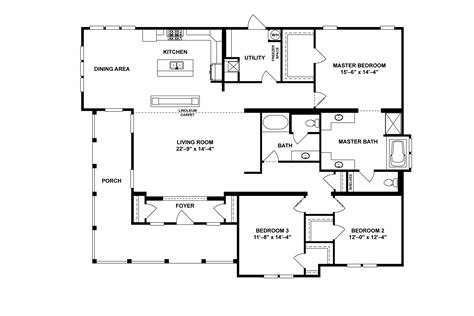 southern energy homes floor plans southern energy home plans all pictures top