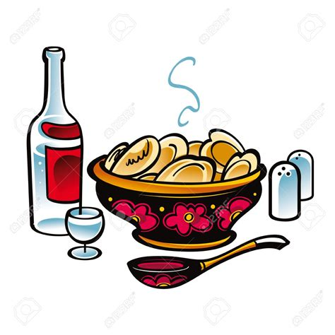 clipart cuisine typical cuisine clipart clipground