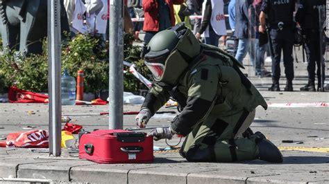 turkey train station bombings kill dozens in ankara cnncom turkey train station bombings kill dozens in ankara cnn