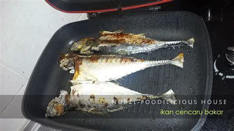 Pemanggang Ajaib Giacomo norzi foodilicious house aktiviti memasak di hujung minggu