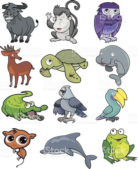 imagenes reino animal reino animal illustracion libre de derechos 165519844 istock