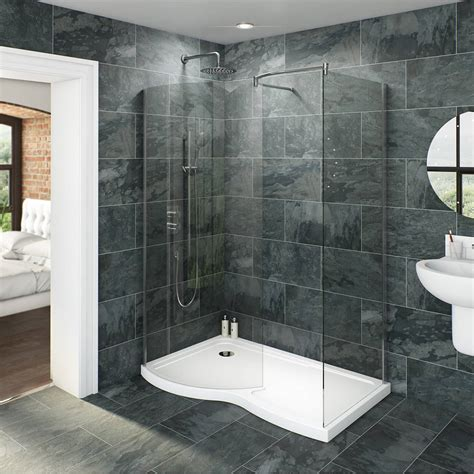 Small Walk In Shower Enclosures 30 Ways To Enhance Your Bathroom With Walk In Showers