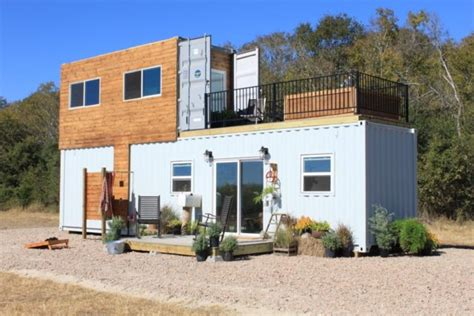 perfect beautiful family build shipping container home
