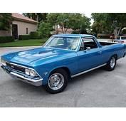 1966 Chevrolet El Camino  Pictures CarGurus