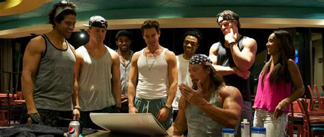 review magic mike xxl a magic mike xxl review stripper sequel on dvd the skinny