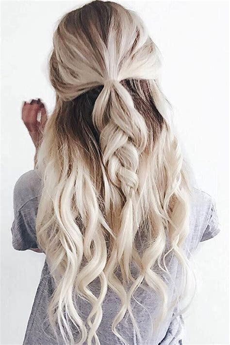 best 25 winter hairstyles ideas on fall hairstyles braid ponytail and hairstyles