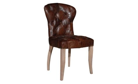Chesterfield Dining Chairs Chair Pads Cushions Chesterfield Dining Chairs