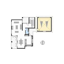 house floor plans with photos cp0289 1 4s3b2g house floor plan pdf cad concept plans