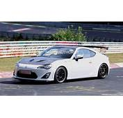 Scion Fr S News Autoblog We Obsessively Cover The