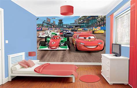 wallpaper anak cars deco chambre garcon cars disney