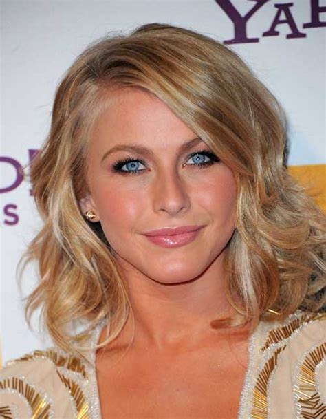 Medium Wavy Hairstyles With Bangs by 20 New Medium Wavy Bob Hairstyles Bob Hairstyles 2017