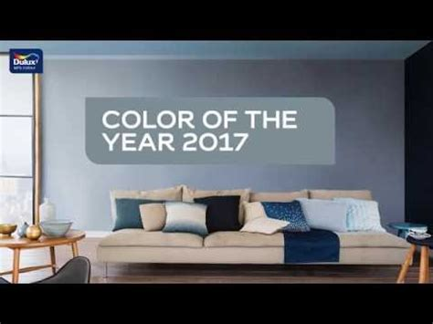 what is the color of 2017 color of the year 2017