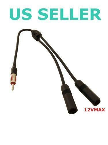 car antenna splitter ebay