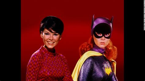 yvonne craig who played batgirl dies at 78 ktla yvonne craig who played batgirl dies at 78 cnn com