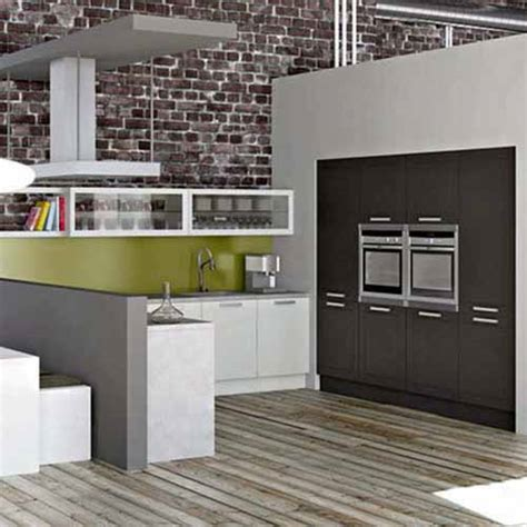Apple White Paint Kitchen by Green Apple Kitchen Design And Decoration Theme White And