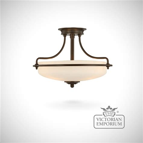 simple and elegant ceiling light small