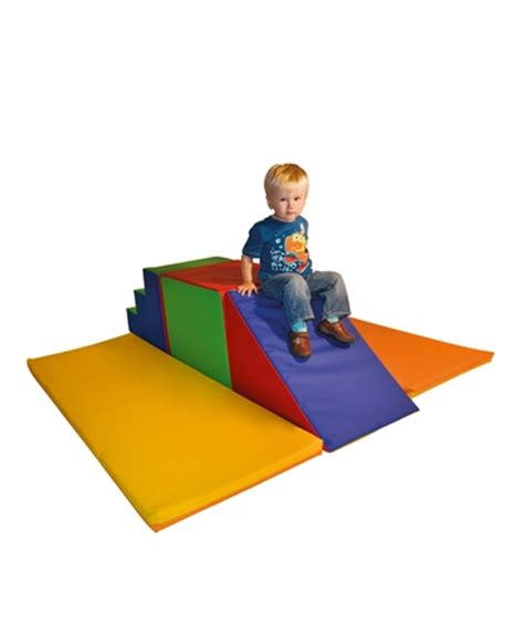 Toddler Tumbling Mats by Soft Play Equipment Suppliers Soft Play Centres