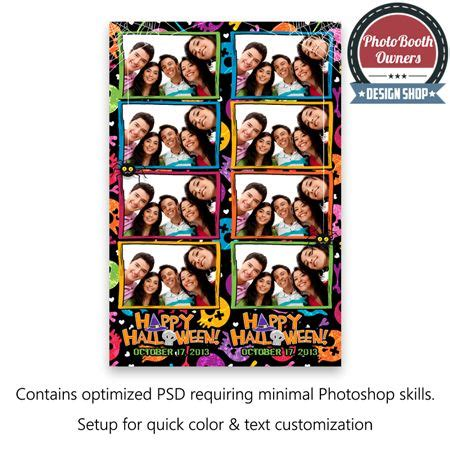 42 Best Images About Photo Booth Templates On Pinterest A Photo Good Times And Postcards Photo Booth Owners Templates
