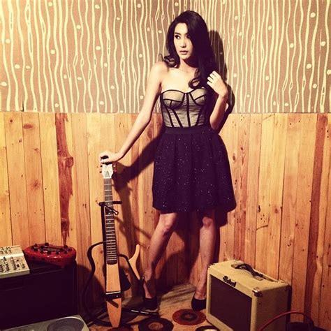 kumpulan foto tyas mirasih terbaru  instagram  blog cantik tempat nongkrong remaja