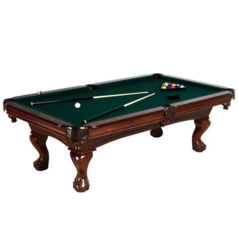 Barrington Billiards Company Premium Billiard 8' Pool