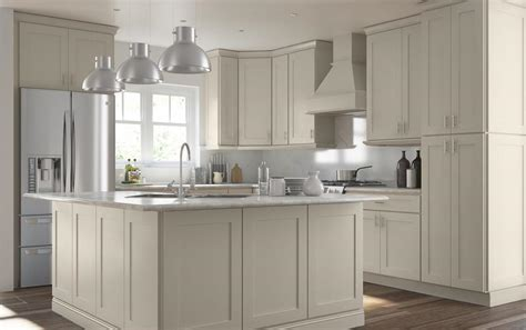 Shaker Style Kitchen Cabinets by Modern Shaker Style Kitchen Designs The Rta Store
