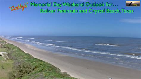crystal beach texas a jeep lovers and live music weekend