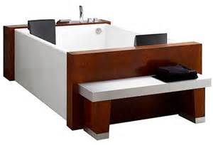two person bath tub agata from neptune freshome