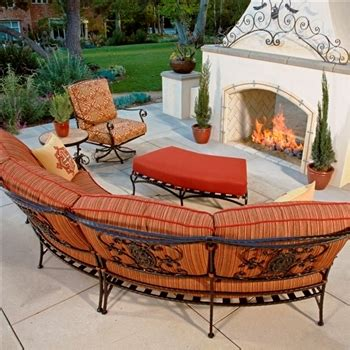 outdoor furniture lubbock ow san cristobal collection